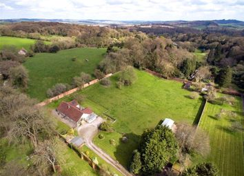 Thumbnail 4 bed detached house for sale in The Green, East Knoyle, Salisbury