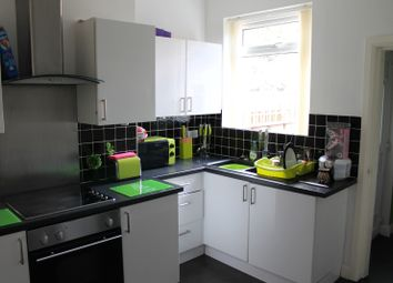 Thumbnail 3 bed terraced house to rent in Wheldrake Road, Sheffield
