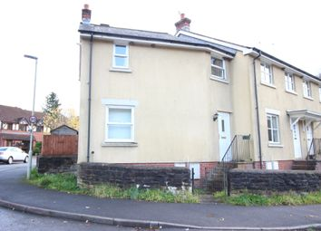 Thumbnail 2 bed property to rent in Wye's Green, Redbrook