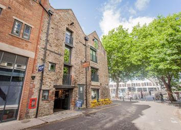 Thumbnail 2 bed flat for sale in The Harris Lofts, Narrow Quay, Harbourside