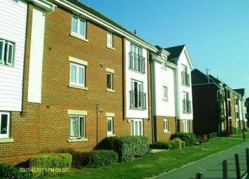 Thumbnail 1 bed property to rent in Ingram Close, Larkfield, Aylesford