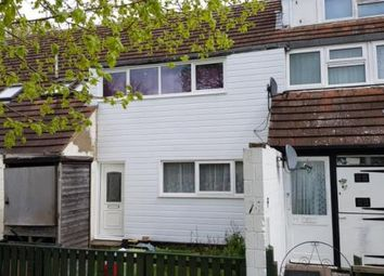 Thumbnail 2 bedroom terraced house for sale in Gibbwin, Great Linford, Milton Keynes