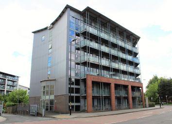 Thumbnail 2 bedroom flat for sale in 56 Bath Row, Birmingham