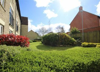 Thumbnail 2 bed flat to rent in Ely Court, Wroughton, Wiltshire