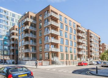 Thumbnail 2 bed flat to rent in North Mill Apartments, Lovelace Street, Haggerston