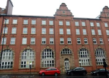 Thumbnail 1 bed flat for sale in 306 Pandongate House, City Road, Newcastle, Tyne And Wear