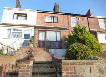 Thumbnail 3 bedroom terraced house for sale in Drayton Road, Norwich