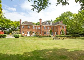 Thumbnail 8 bed detached house for sale in Kiln Lane, Farley Hill, Reading, Berkshire