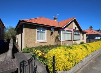 Thumbnail 2 bed bungalow for sale in Meldrum Road, Kirkcaldy, Fife