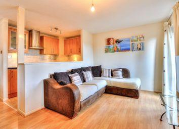 Thumbnail 2 bedroom maisonette for sale in Pomander Crescent, Walnut Tree, Milton Keynes