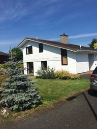Thumbnail 4 bedroom detached house for sale in Trinity Park, Duns