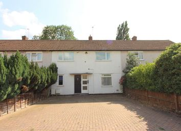 Thumbnail 2 bed terraced house for sale in Belvedere Gardens, West Molesey