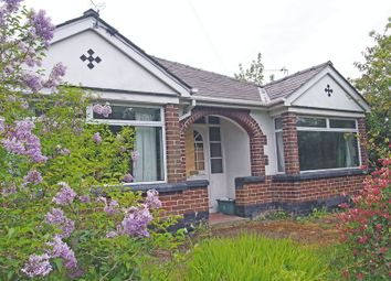 Thumbnail 3 bed detached bungalow for sale in Middleton Business Park, Middleton Road, Middleton, Morecambe