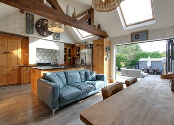 Thumbnail 3 bed detached bungalow for sale in Cale Close, Tamworth