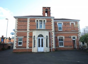 Thumbnail 1 bed flat for sale in Taunton Road, Bridgwater