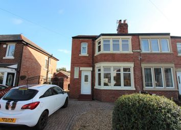 Thumbnail 3 bed semi-detached house for sale in Ashfield Road, Bispham