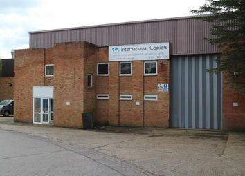 Thumbnail Light industrial to let in Unit 6B, Preston Road, Reading, Berkshire