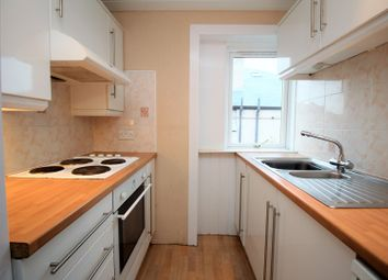 Thumbnail 3 bedroom flat for sale in Hartlaw Crescent, Glasgow