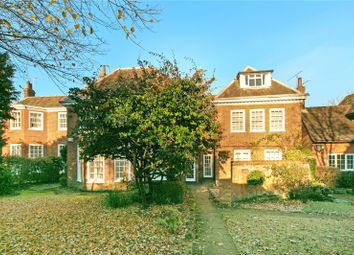 Thumbnail 3 bed flat for sale in Riverhead House, Worships Hill, Sevenoaks, Kent