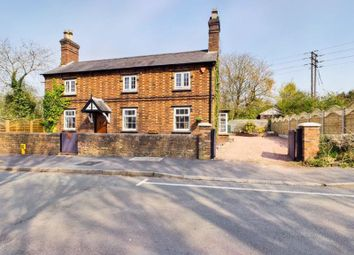 Thumbnail 3 bed detached house for sale in Church Road, Snedshill, Telford, Shropshire.