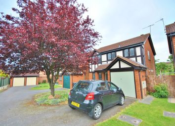 Thumbnail 3 bed detached house to rent in Exbury Gardens, West Bridgford