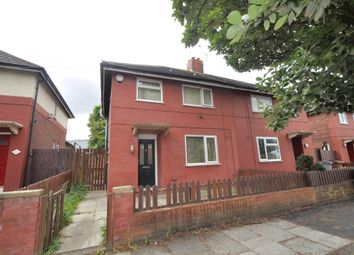 Thumbnail 3 bed semi-detached house for sale in Oakdale Avenue, Wallasey