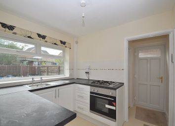 Thumbnail 2 bed semi-detached house to rent in Ian Road, Newchapel, Stoke On Trent