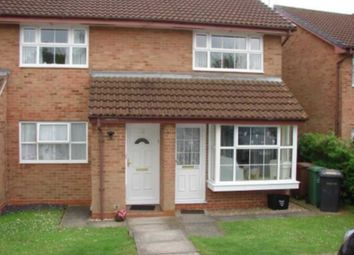 2 bed maisonette to rent in Campania Grove, Luton LU3