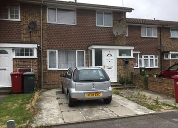 Thumbnail 3 bed detached house for sale in Griffin Close, Slough