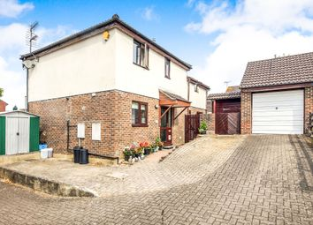 Thumbnail 5 bed detached house for sale in Gatcombe Close, Dorchester