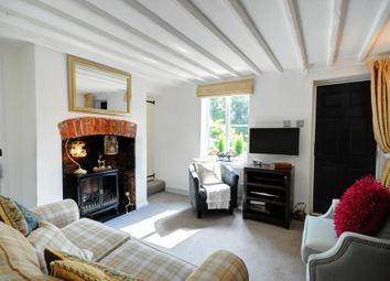 Thumbnail 2 bed terraced house for sale in Crowell Road, Kingston Blount, Chinnor