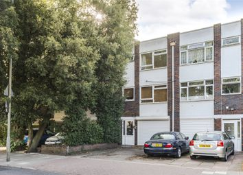 Thumbnail 4 bed terraced house for sale in Augustus Road, London