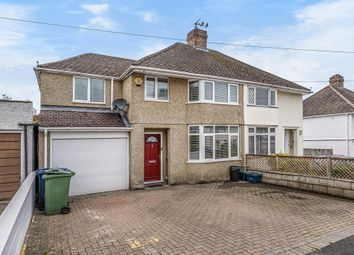 Thumbnail 5 bed semi-detached house for sale in Headington, Oxford
