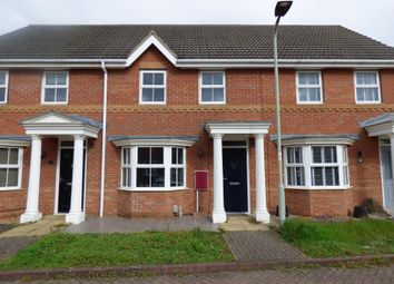 Thumbnail 3 bedroom terraced house for sale in Elstow, Beds