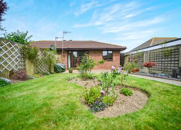 Thumbnail 2 bed semi-detached bungalow for sale in Southview Road, Peacehaven