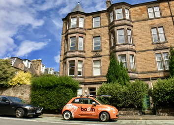 Thumbnail 3 bedroom flat for sale in Dalkeith Road, Edinburgh