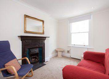 Thumbnail 1 bed flat to rent in Marchmont Street, London