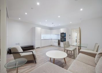 Thumbnail 2 bed flat to rent in Distel Apartments, Enderby Wharf, Greenwich