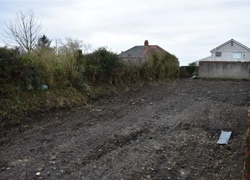 Thumbnail Land for sale in Roger Street, Swansea