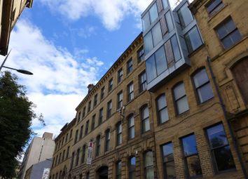2 bed flat to rent in Flat 3 Tayson House, 36 Chapel Street, Bradford BD1