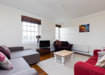 Thumbnail 2 bed flat to rent in Albion Avenue, London