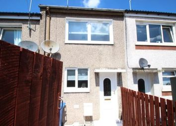 Thumbnail 2 bedroom terraced house for sale in Drygrange Road, Craigend, Glasgow