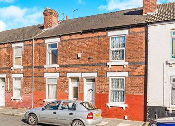 Thumbnail 3 bedroom terraced house for sale in Charles Street, Wheatley, Doncaster