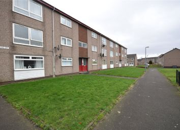 Thumbnail 2 bed flat for sale in Stirling Way, Renfrew, Renfrewshire