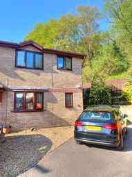 Thumbnail 3 bed semi-detached house for sale in Glan-Y-Ffordd, Taffs Well, Cardiff