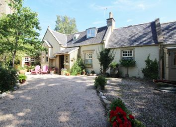 Thumbnail 3 bed cottage for sale in Findhorn Road, Kinloss`