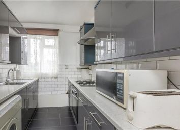 Thumbnail 3 bed flat for sale in Lindley Estate, Peckham, London