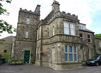 Thumbnail 1 bed flat to rent in Corbar Road, Buxton, Derbyshire