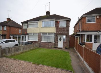 Thumbnail 3 bed semi-detached house to rent in Glynside Avenue, Quinton, Birmingham