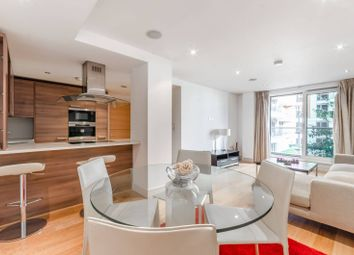 Thumbnail 2 bed flat for sale in Imperial Wharf, Imperial Wharf